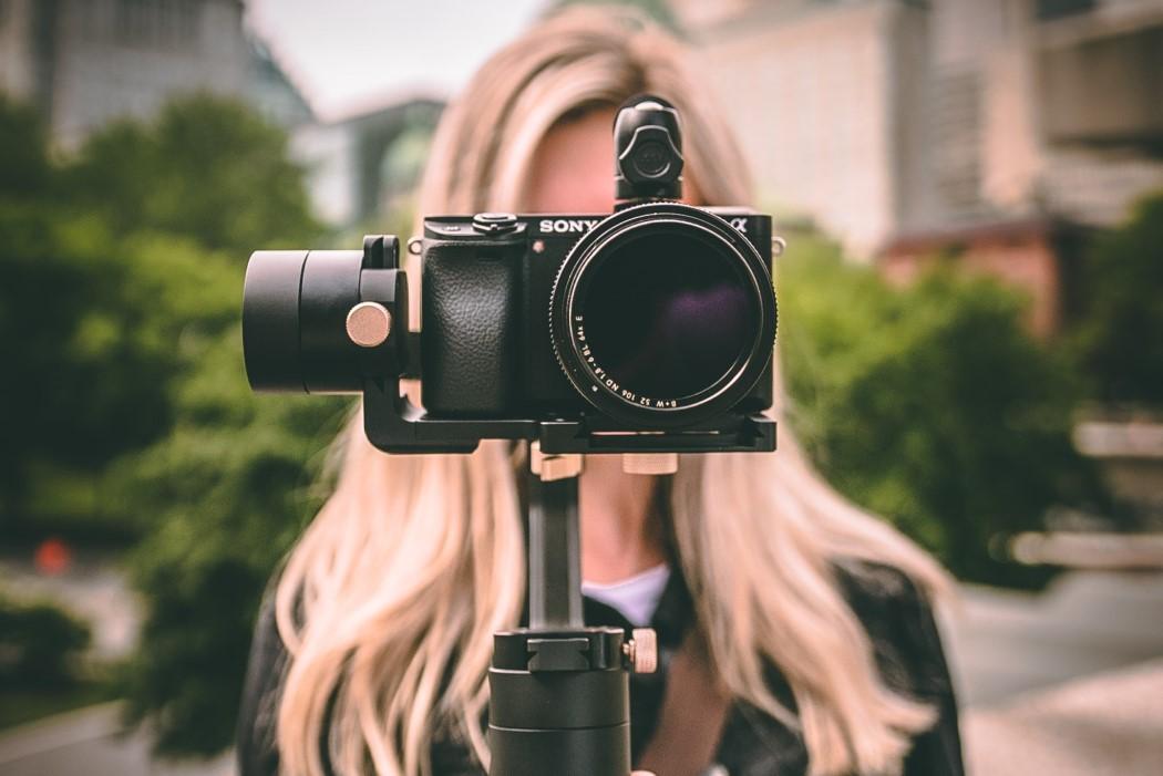 Gagner de l'argent en créant des vidéos de cuisine ou de bricolage