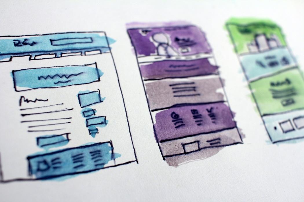 Gagner de l'argent en créant un site web
