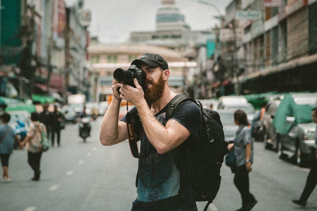 Gagner de l'argent en vendant vos photos