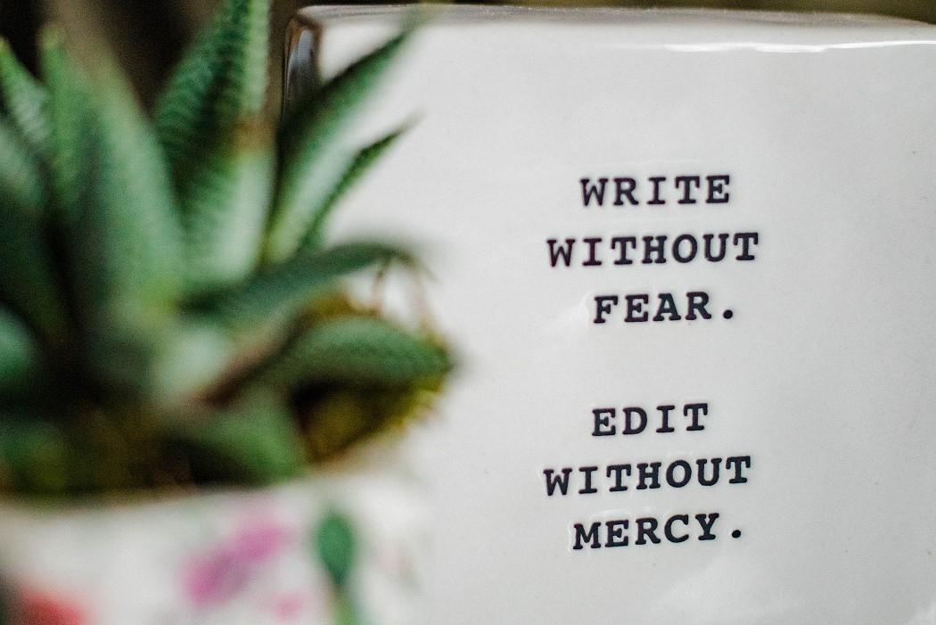 Sortir un livre en auto-publication