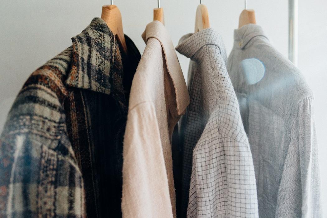 Gagner de l'argent en vendant ou en louant vos vêtements