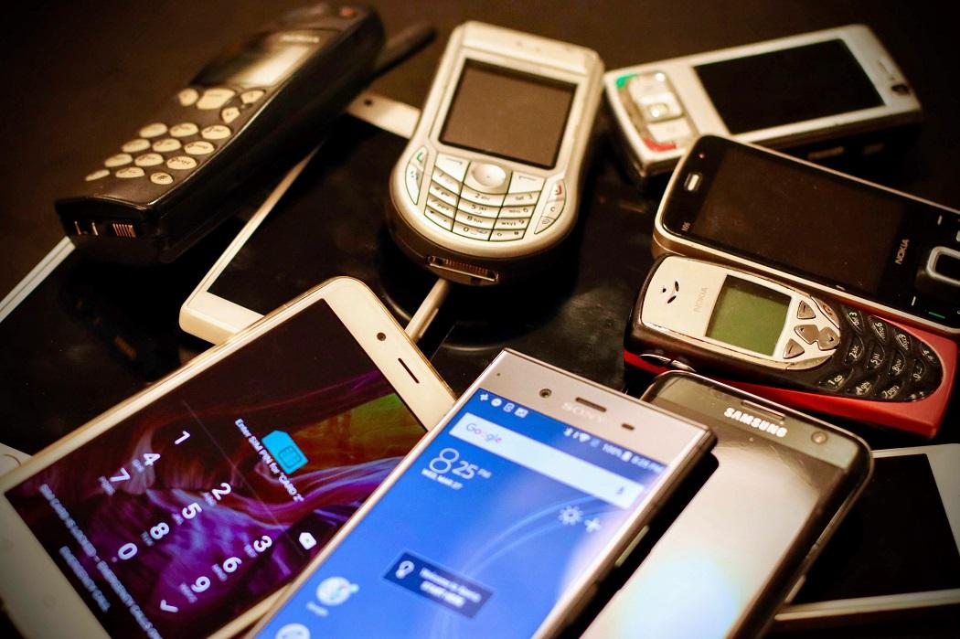 Gagner de l'argent en vendant vos vieux appareils électroniques