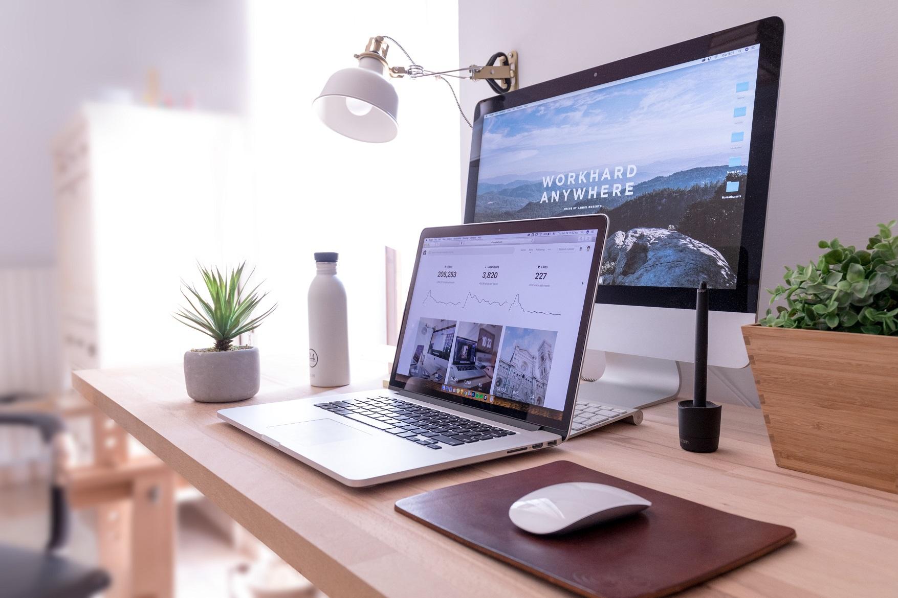 Gagner de l'argent en sur internet avec un  blog  et du marketing d'affiliation