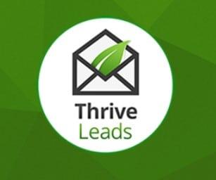 marketing d'affiliation avec Thrive Leads