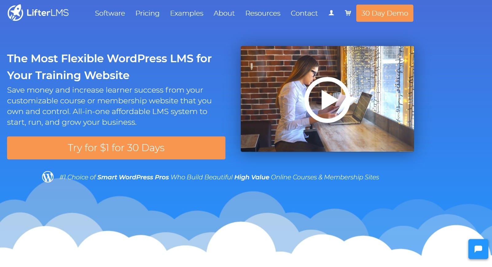 LifterLMS meilleur plugin LMS pour wordpress