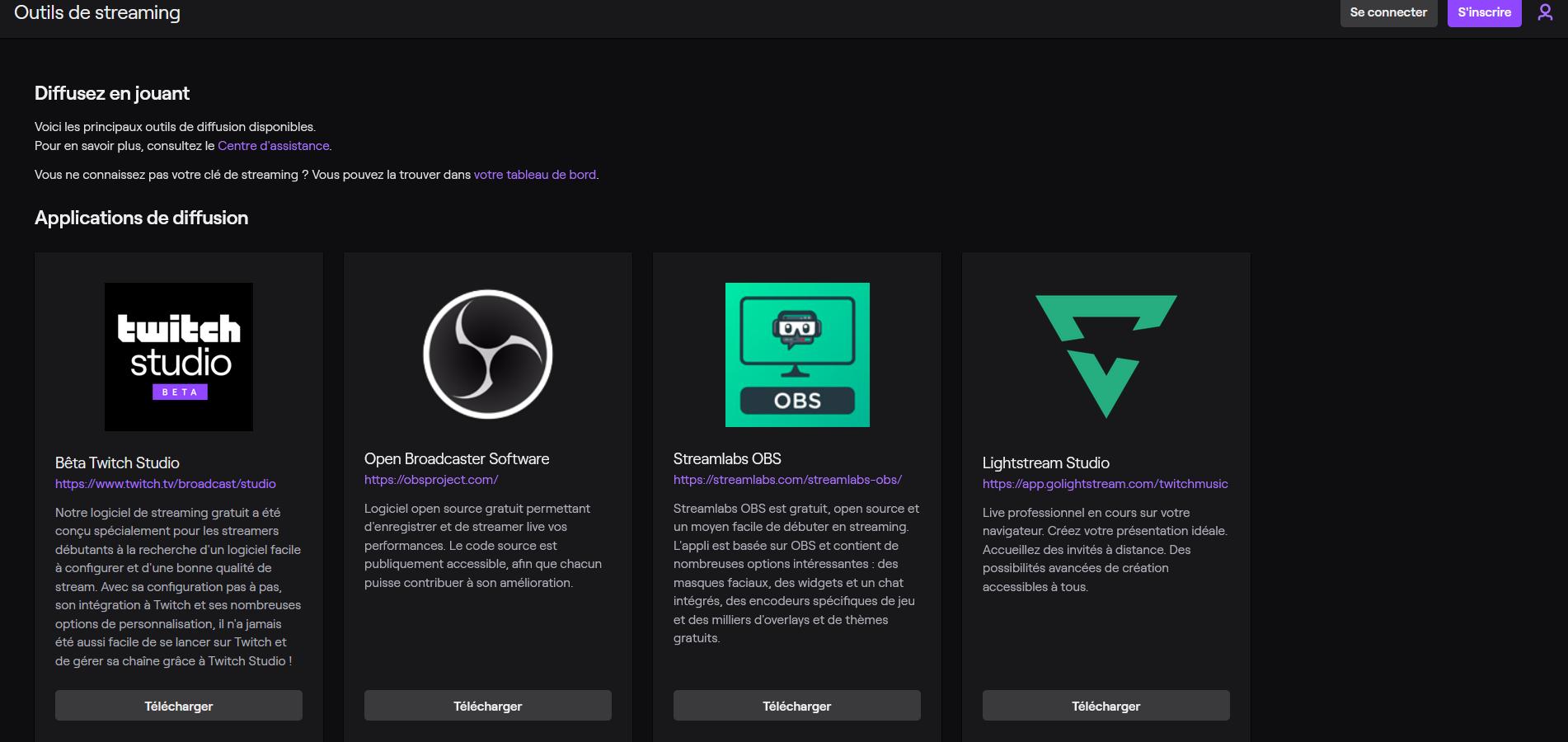 Gagner de l'argent à la monétisation de Twitch