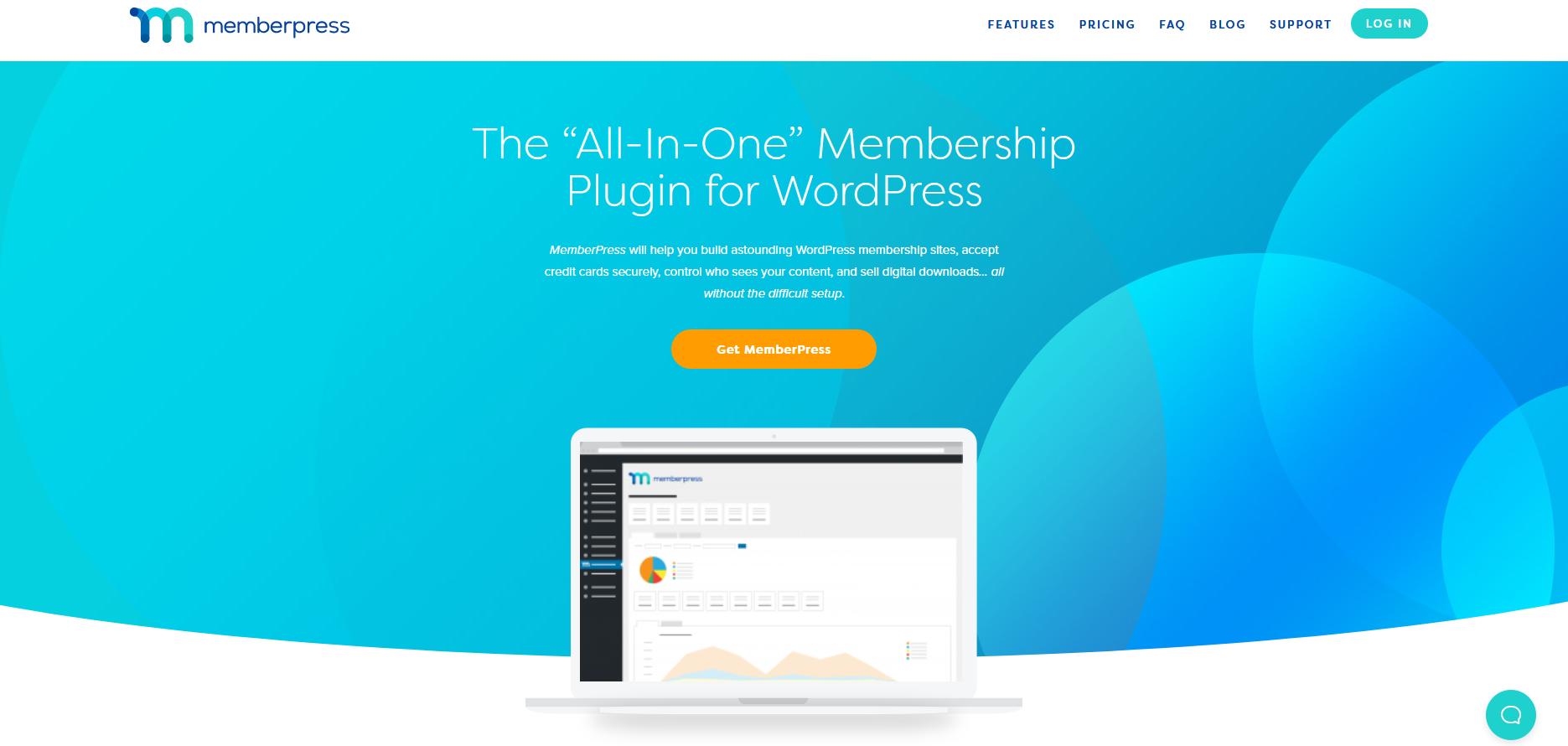 memberpress pour la monétisation de votre site web