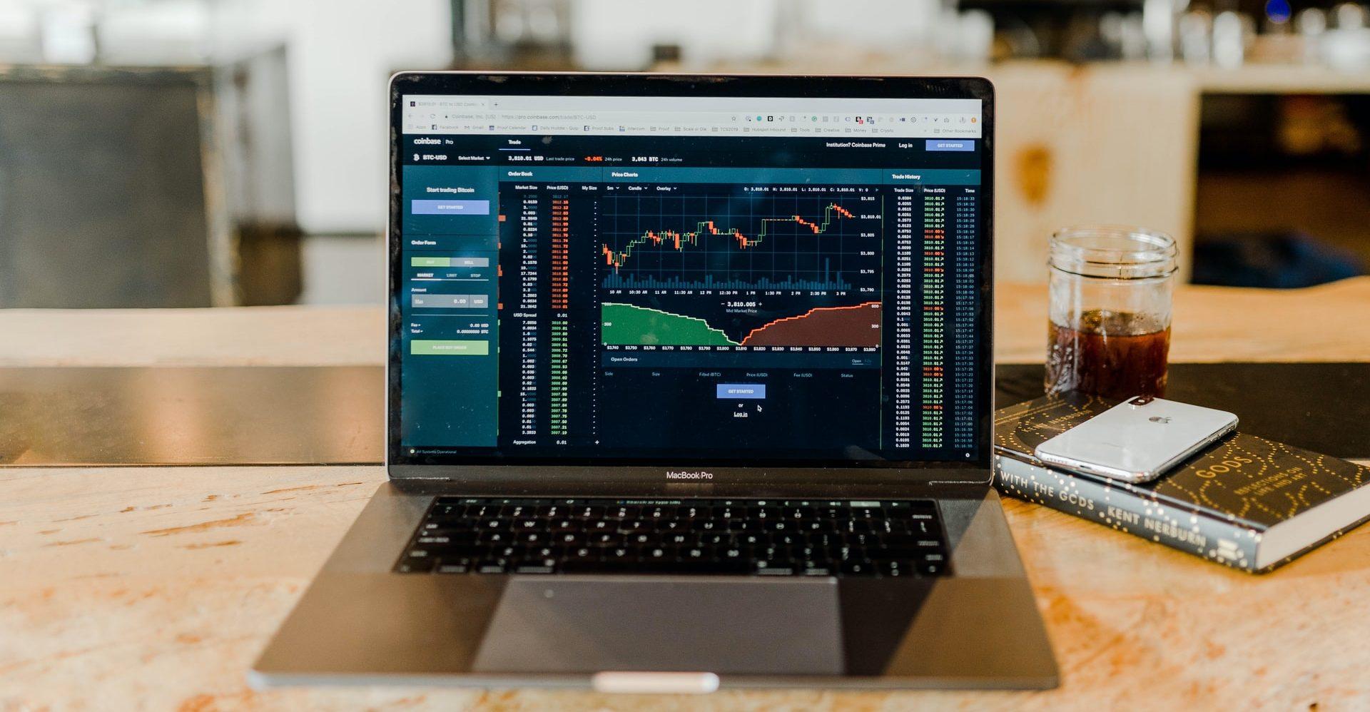 revenu passif : investir en bourse