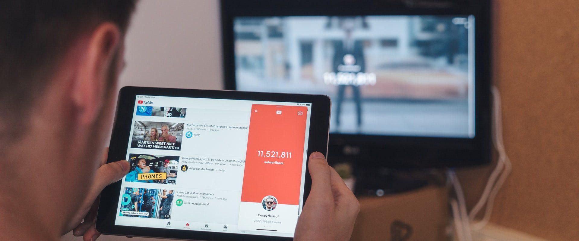 Guide Youtube pour gagner de l'argent - Sujets qui permettent de gagner de l'argent sur YouTube