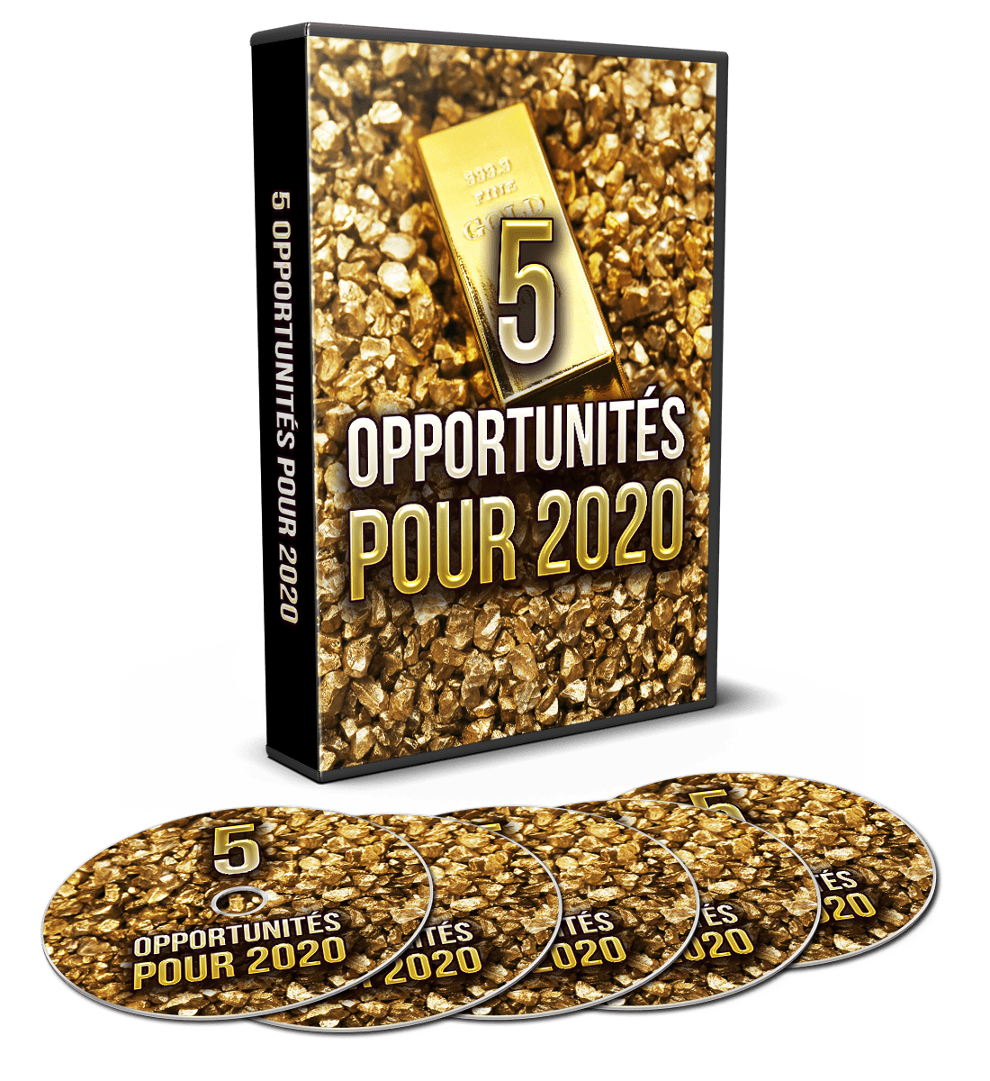 5 opportunités business
